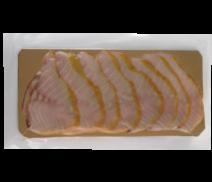 Störfilet, geschnitten, kaltgeräuchert, 200g