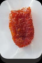Lachsforellenrogen getrocknet, gesalzen, 50g