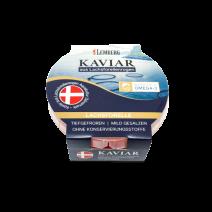 Lachsforellenkaviar, 150g, ohne Konservierungsstoffe, tiefgefroren