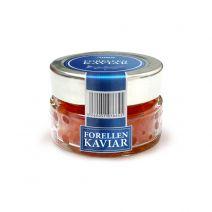 Lachsforellen-Kaviar, 50g