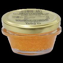 Kaviar aus Hechtrogen, 100g