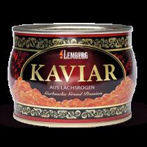 Gorbuscha - Lachskaviar, GRAND PREMIUM, 500g