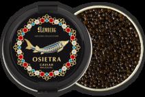 Kaviar vom Russischen Stör, Aquakultur, 200g , Dose