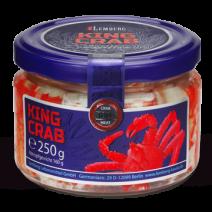 Krabben im Glas, 250g, Premium