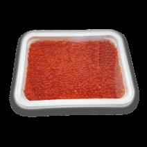 Gorbuscha - Lachskaviar, 1000g, ohne Konservierungsstoffe, tiefgefroren