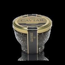 Kaviar vom Russischen Stör, Aquakultur, 150g