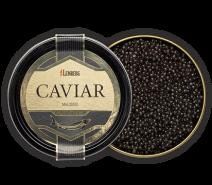 Störkaviar vom Russischen Stör (Aquakultur), 50g, Dose