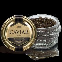 Kaviar vom Russischen Stör, Aquakultur, 30g