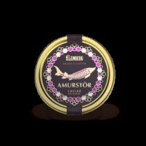 Amurstör Kaviar (Aquakultur), 100g