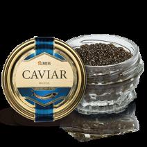 Kaviar vom Sibirischen Stör, Aquakultur, 30g