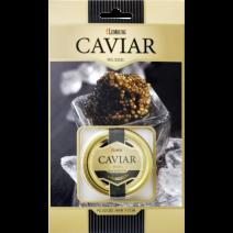 Kaviar vom Russischen Stör, Aquakultur, Display, 30g, Dose