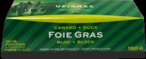 Entenleber, Foie Gras in Block, 150g