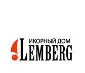 "Wodka Lemberg ""Под икру"", 0,7 Liter"