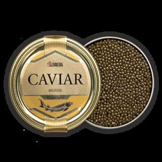 Störkaviar AMUR ROYAL, Aquakultur, 200g