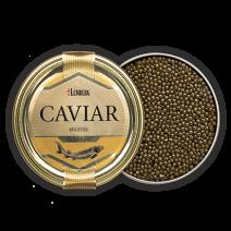 Störkaviar AMUR ROYAL, Aquakultur, 100g