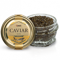 Störkaviar AMUR ROYAL, Aquakultur, 30g