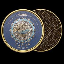 Störkaviar AMUR ROYAL, Aquakultur, 500g