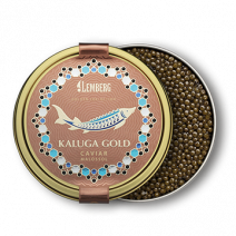 Störkaviar KALUGA GOLD, Aquakultur, 50g