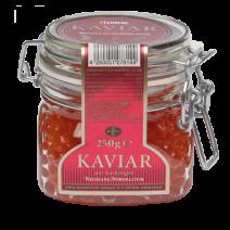 Keta - Lachskaviar, 250g