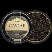 Kaviar vom Russischen Stör, Aquakultur, 125g