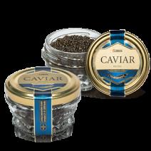 SET, Kaviar vom Sibirischen Stör, Aquakultur, 2x50g